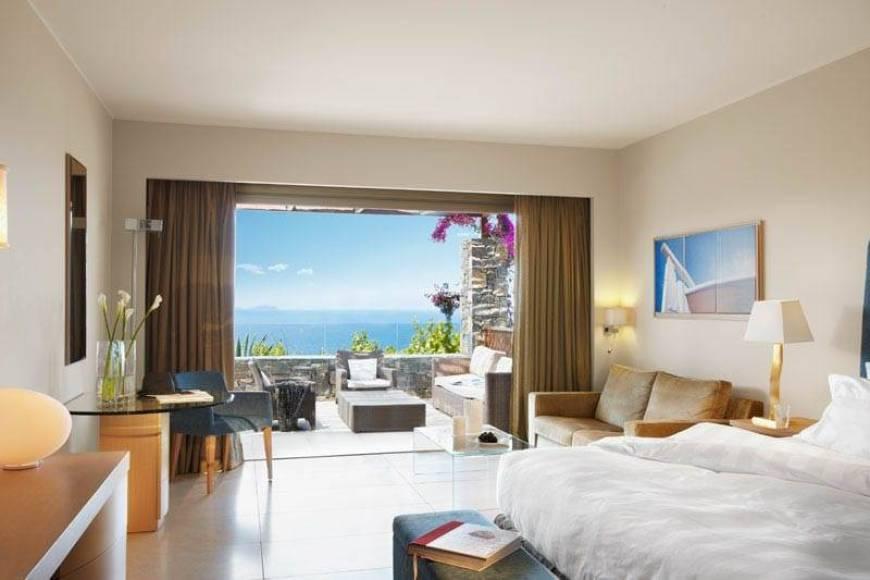Daios Cove Crete Suite