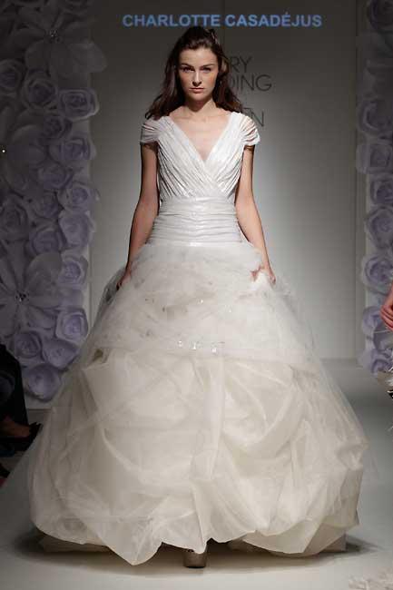 The Luxury Wedding Show London 2012