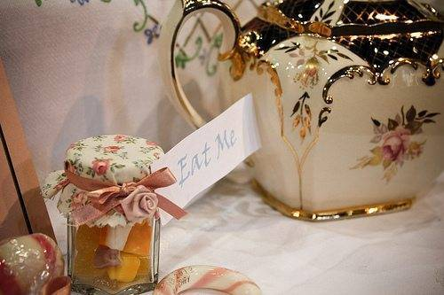 The Vintage Wedding Fair London