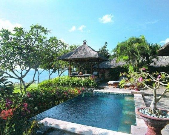 Bali, A Honeymooner's Paradise