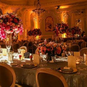 5 Star Wedding Trends and Predictions For 2015