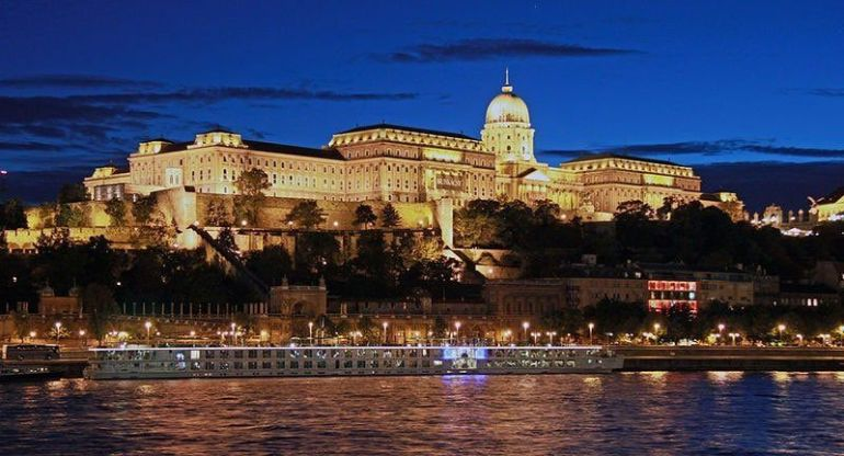 Experience Breathtaking Budapest