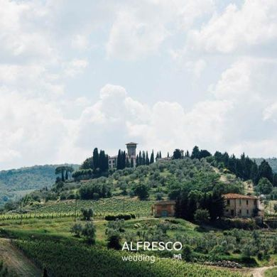 How To Plan A Wedding In Tuscany
