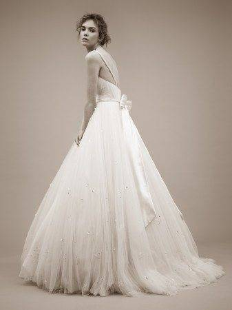 Exclusive bridal evening by Jenny Packham