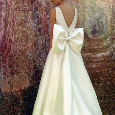More Top Bridal Designers Confirm For White Gallery London