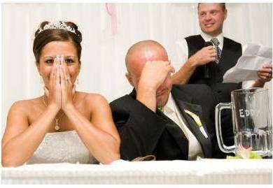 How To Manage The In-Laws On Your Wedding Day
