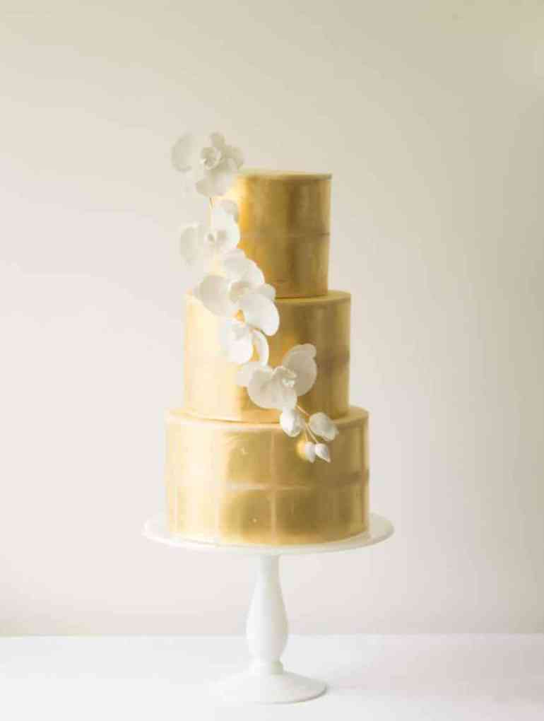 Top Wedding Cake Trends 2016