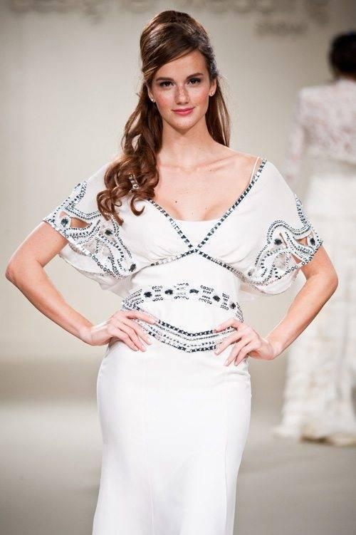 Don't Miss London's Luxury Bridal Event, The Designer Wedding Show
