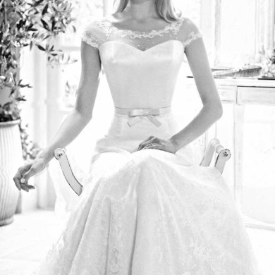 Phillipa Lepley 2015 Bridal Collection