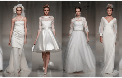 5 Star Weddings Teams Up With The White Gallery London 1