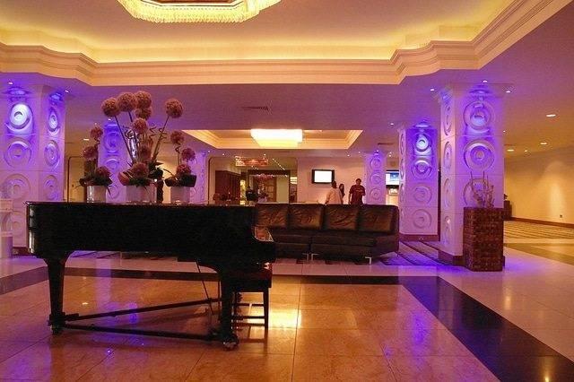 5 Star Weddings Visit Dazzling Dubai
