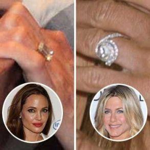Angelina And Jennifer – The Rock Off!