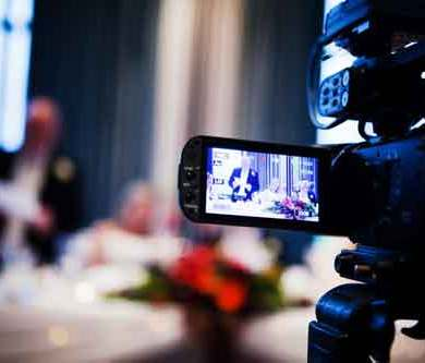 Avoiding Disaster: Dos and Don'ts of The Wedding Video