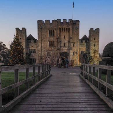 Top UK Wedding Castles