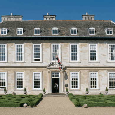 Stapleford Park for Weddings and Honeymoons