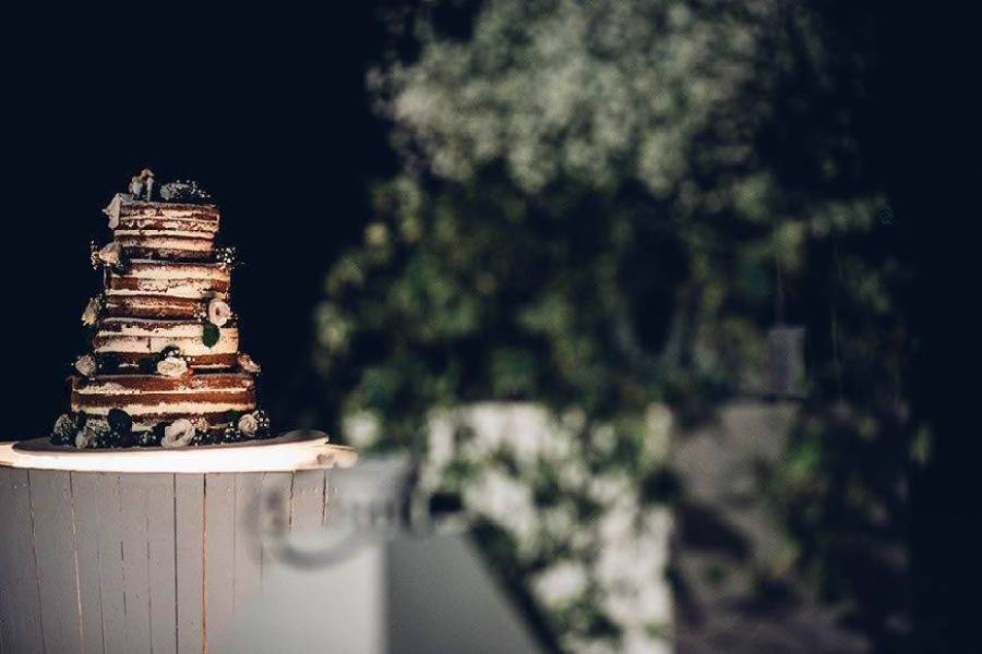 Wedding Cake Italy