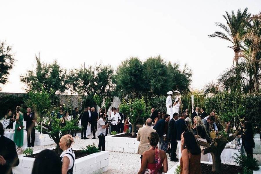 Wedding in Puglia Italy