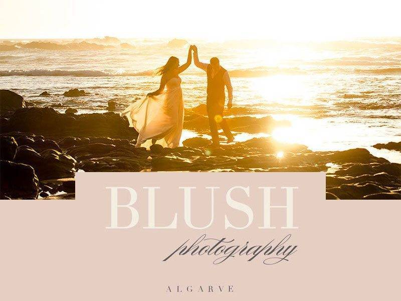 Blush Photography Algarve