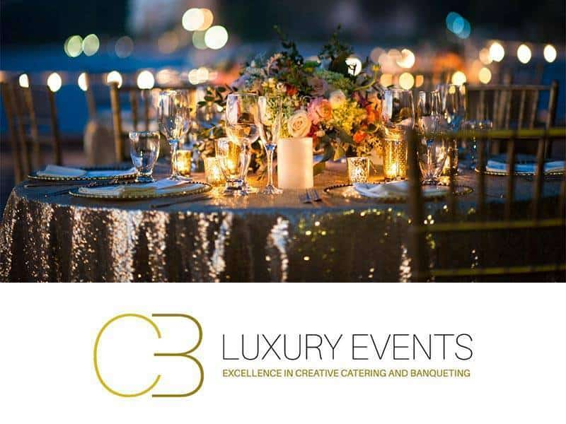 C&B Luxury Events
