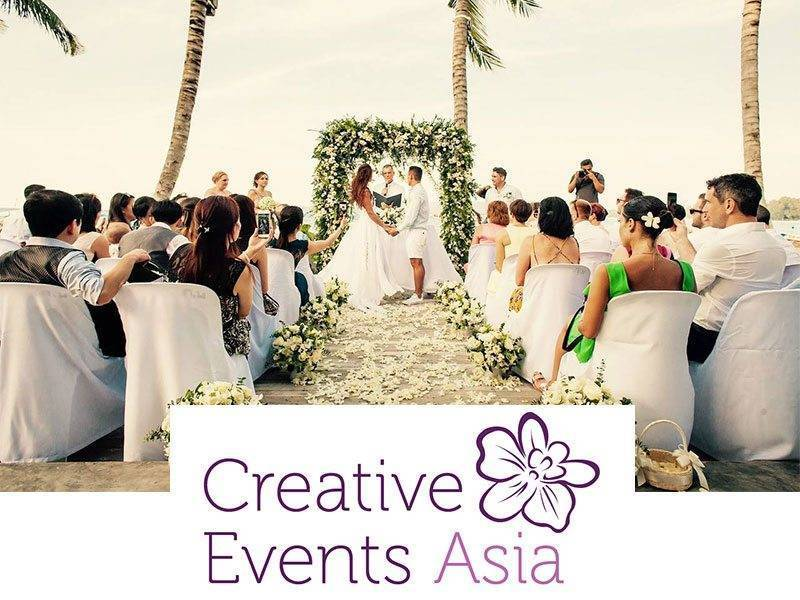Creative Events Asia