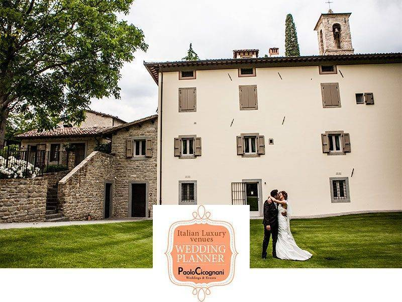 Paolo Cicognani Weddings & Events
