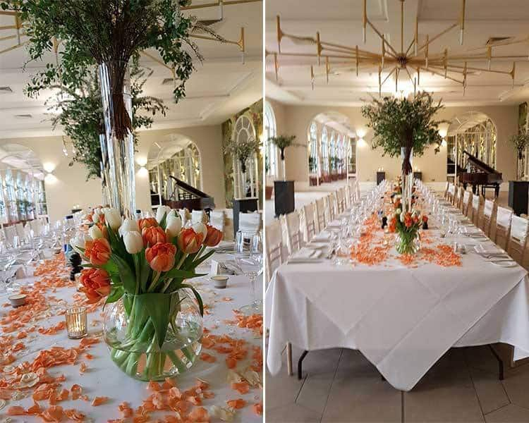 The Gorgeous Orangery