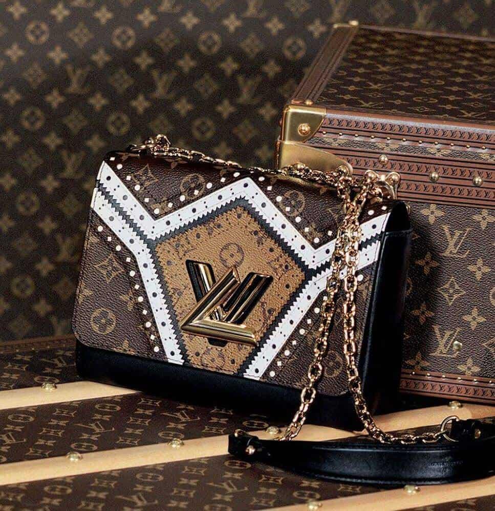 Louis Vuitton – THE luxury brand