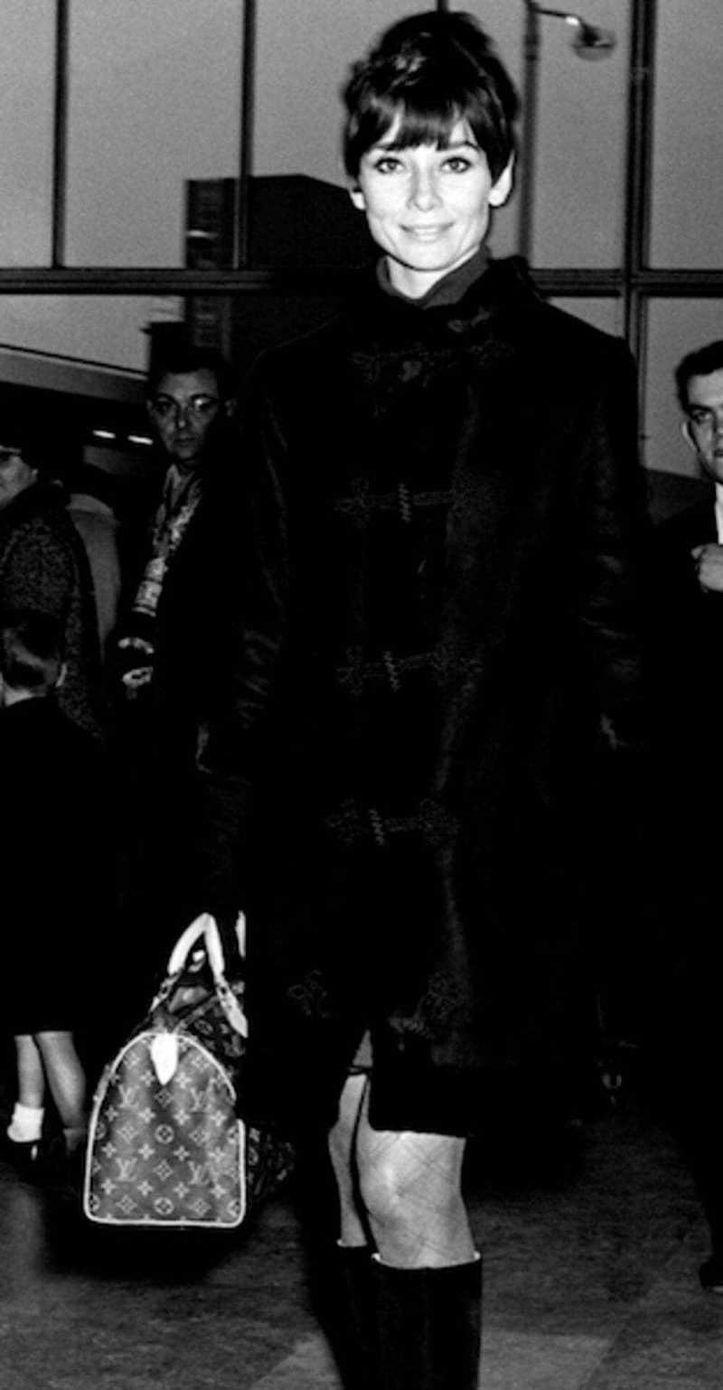 Louis Vuitton - THE luxury brand