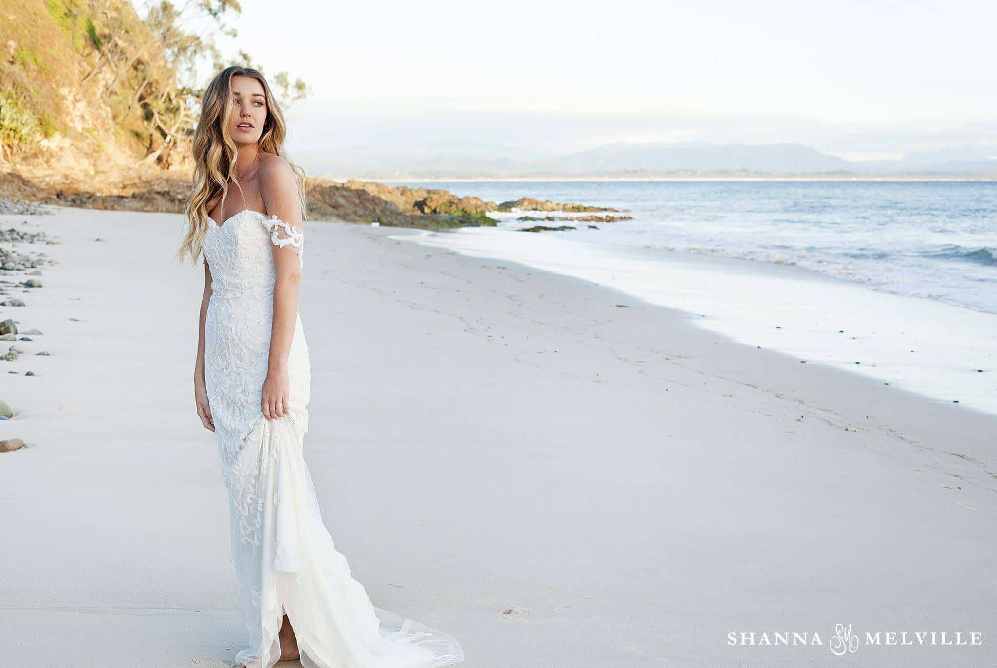 Shanna Melville's new collection for 2018