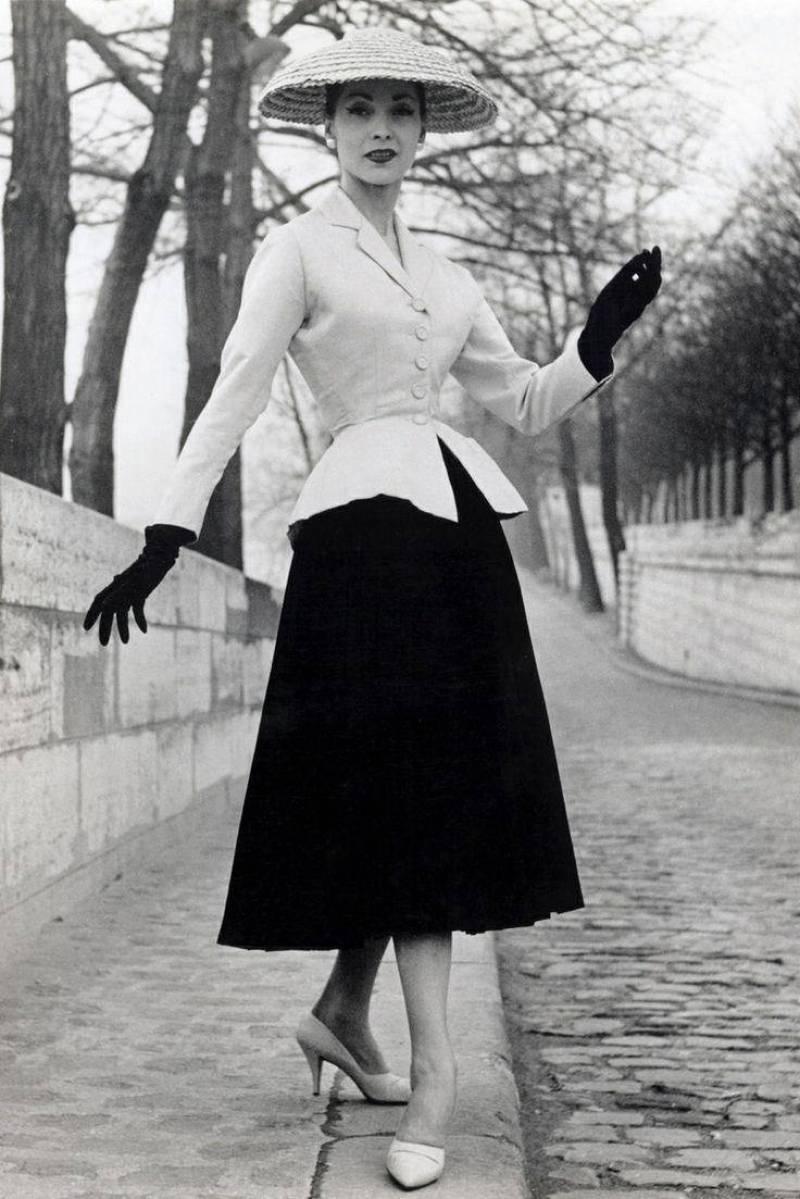 Dior, the designer of dreams