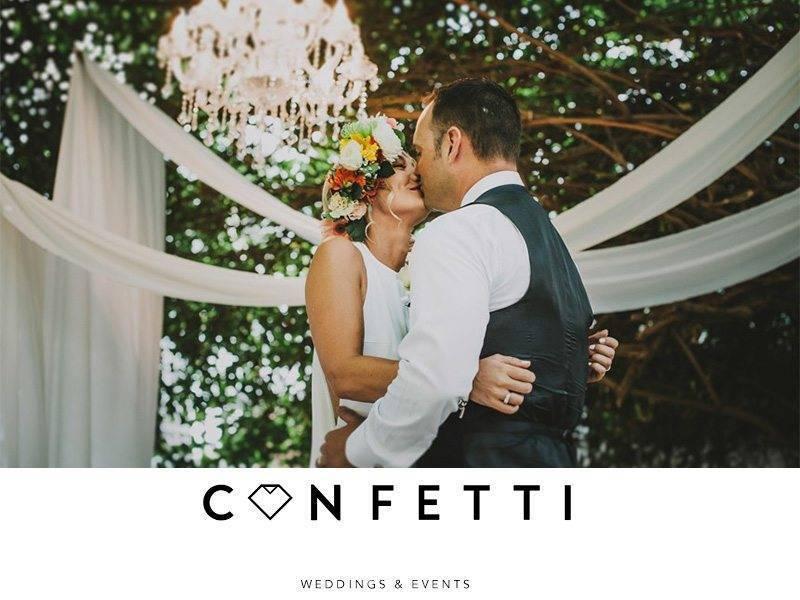 Confetti Thailand