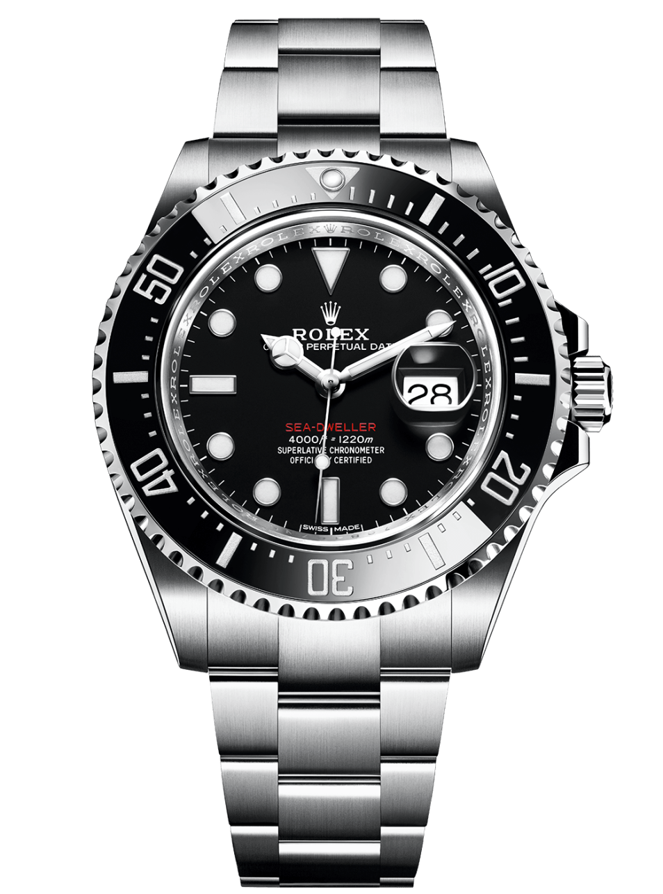 Rolex Oyster 3525