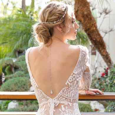 Wedding Jewellery… some extra sparkle!