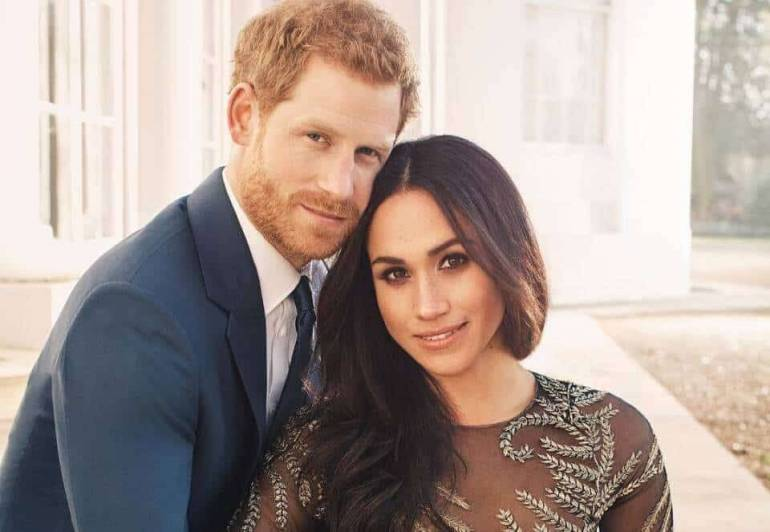 Prince Harry and Meghan Markle's plans for the big day