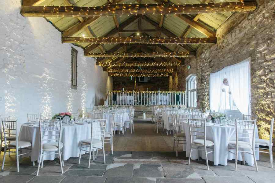 Askham Hall Wedding Showcase