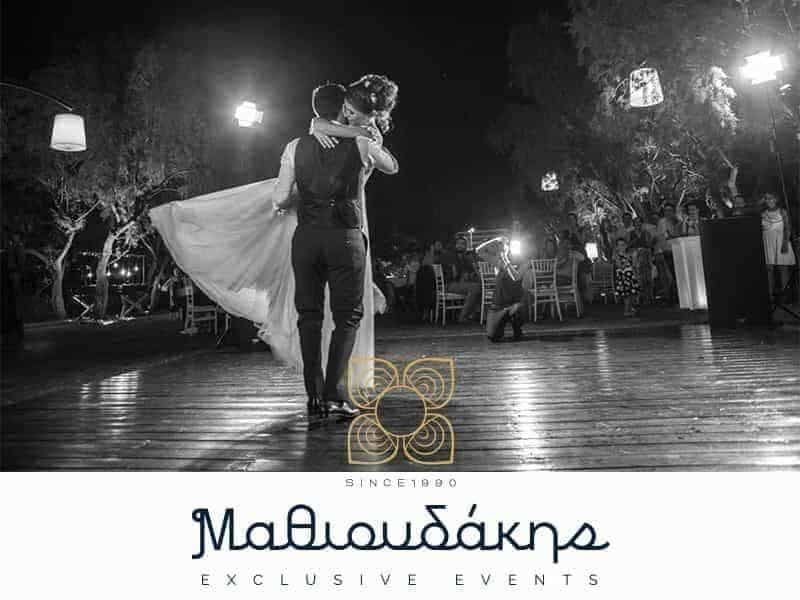 Mathioudakis Exclusive Events