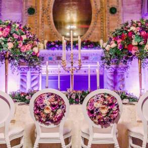 Weddings of our time with Charlotte Munro