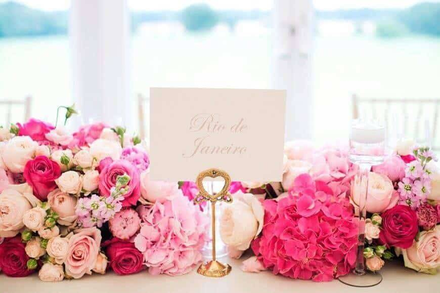 Is a Venue Coordinator the same as a Wedding Planner? - Advice from Cranberry Blue