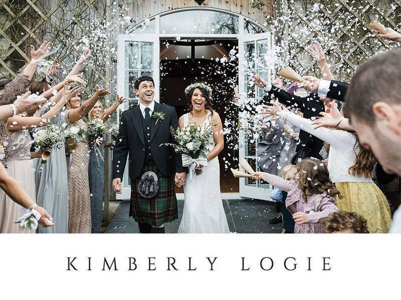 Kimberly Logie – Hair Stylist