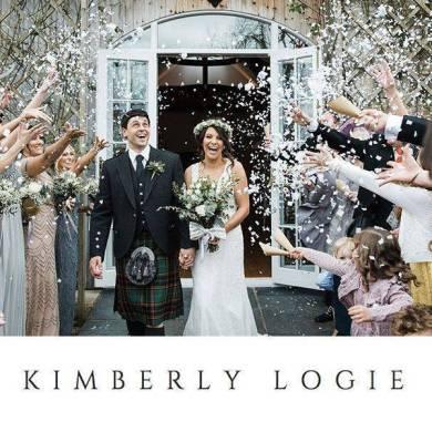 KimberlyLogie logo
