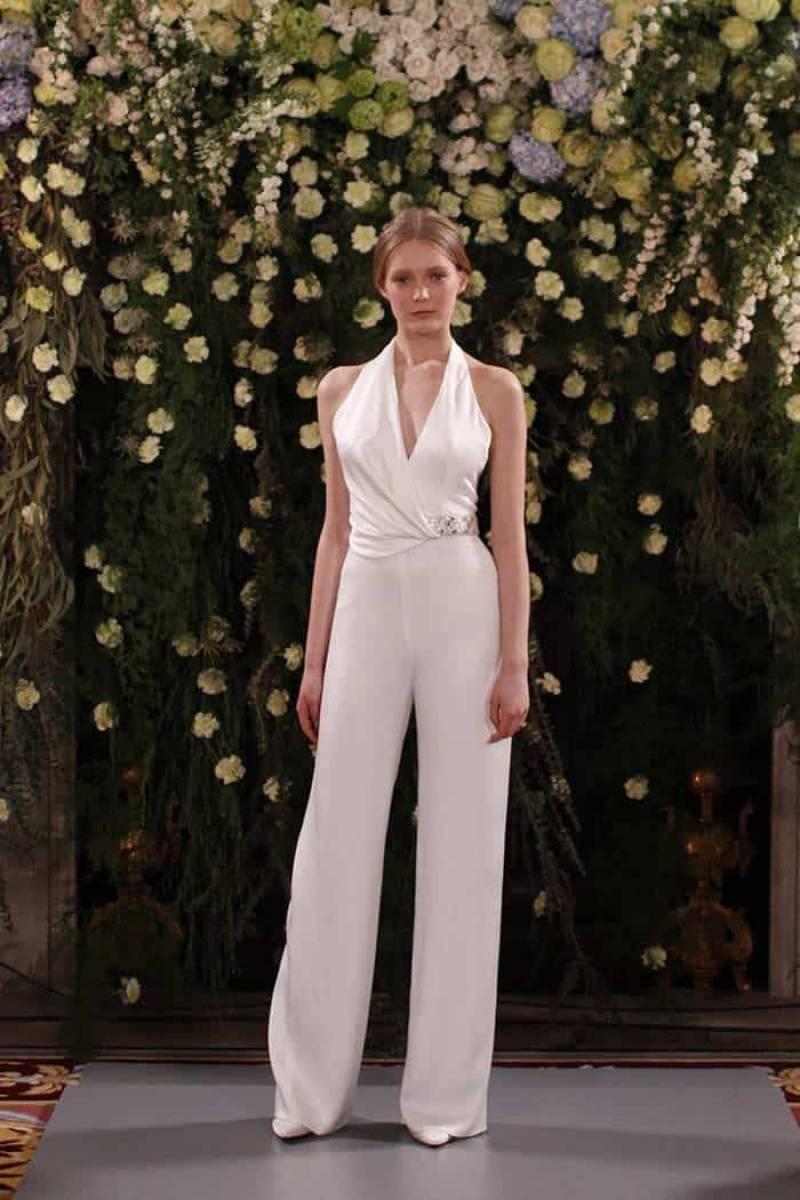 White Gallery & London Bridal Week 2018