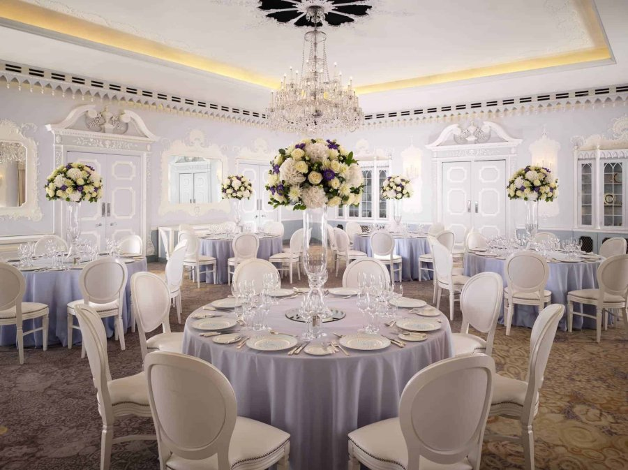 Review: The Dorchester
