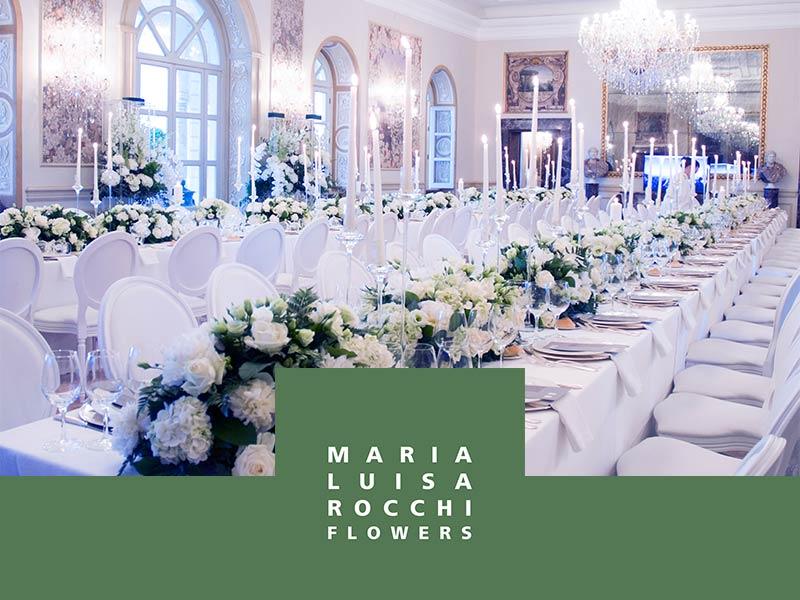 Maria Luisa Rocchi Flowers