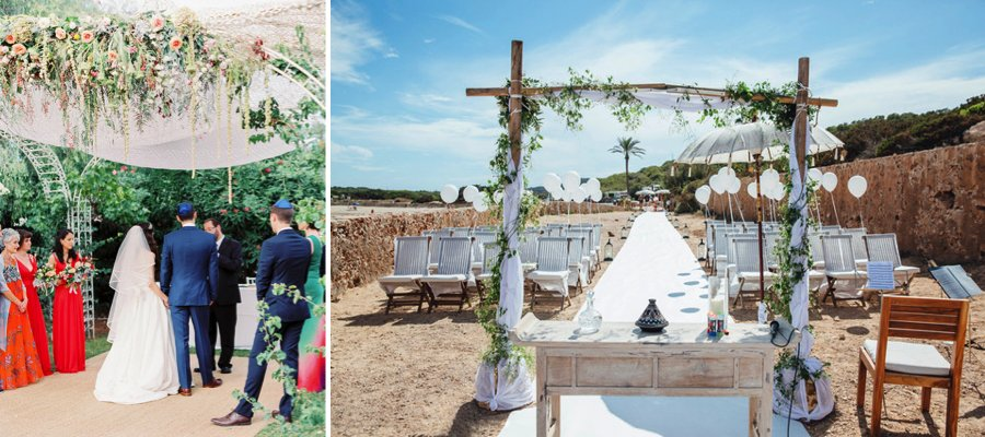 The Best Ibizan Wedding Venues