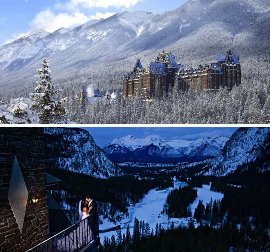 Our 5 Star Favourite Winter Honeymoons