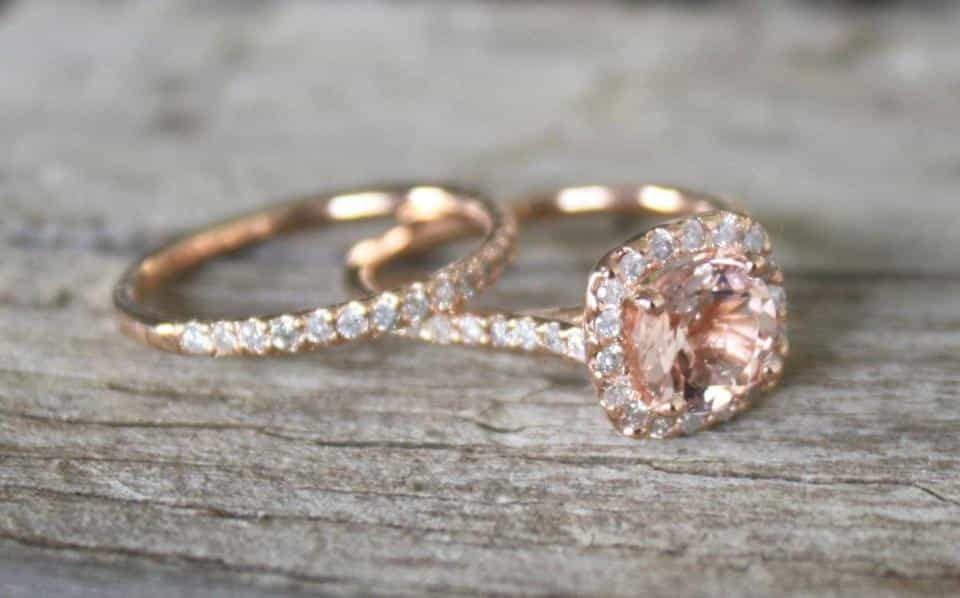 Engagement ring inspiration – our top five