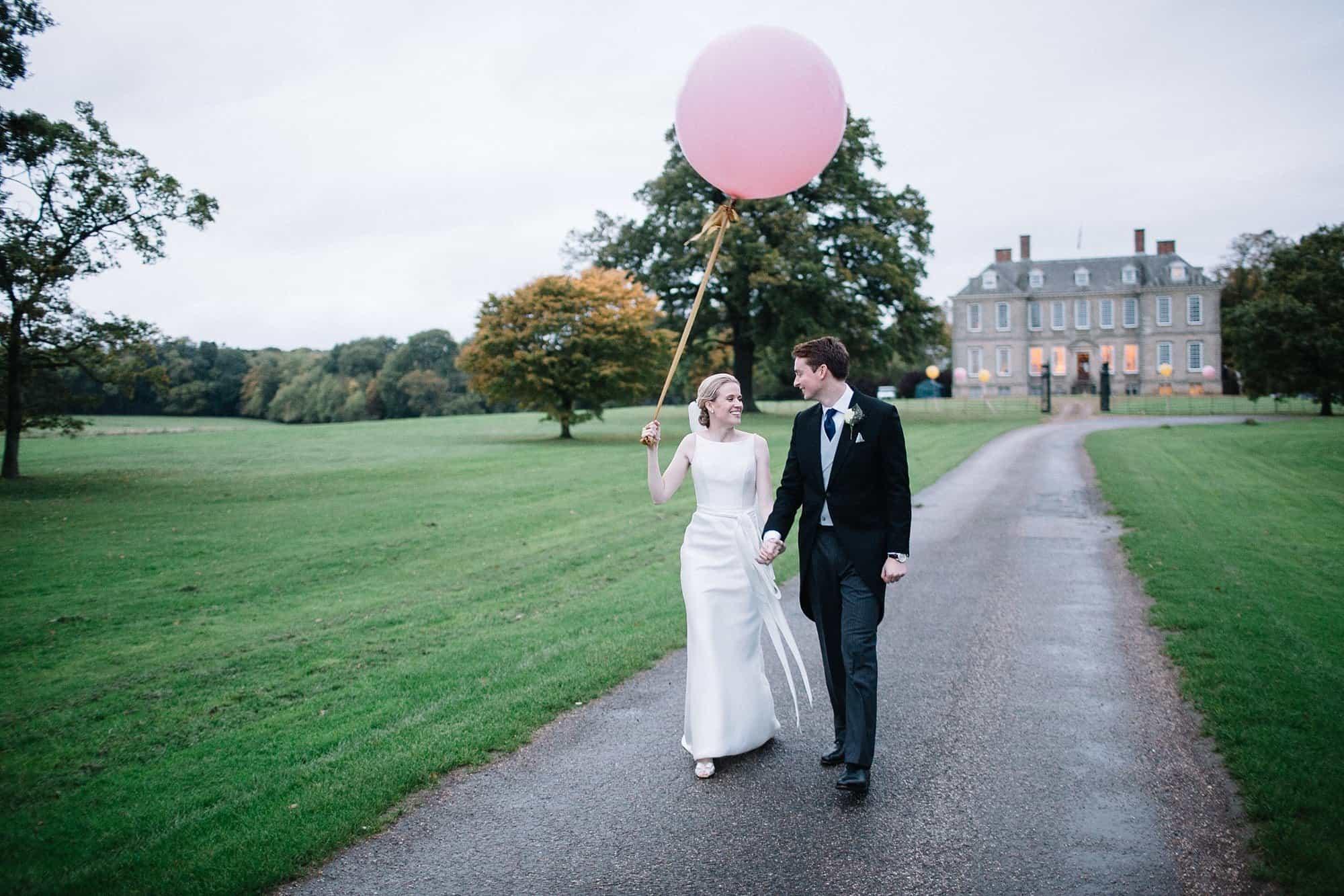5 Top luxury weekend 'house party' style weddings