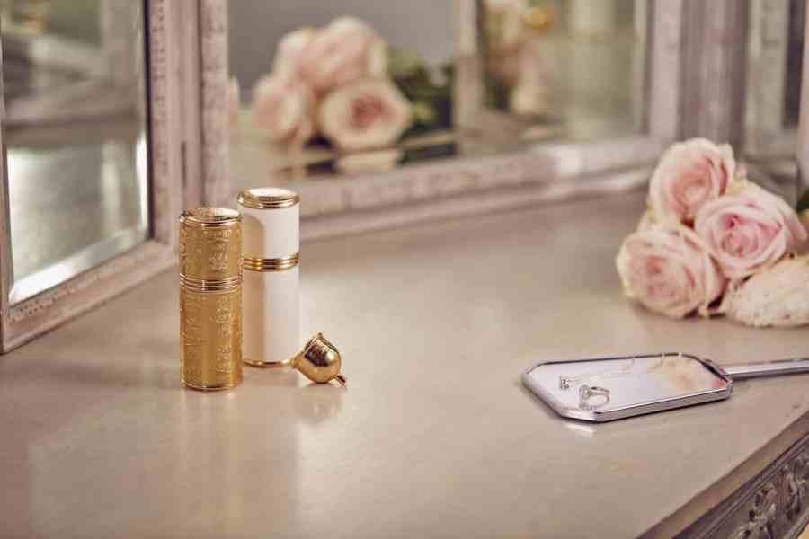 Creed - historic luxury fragrance