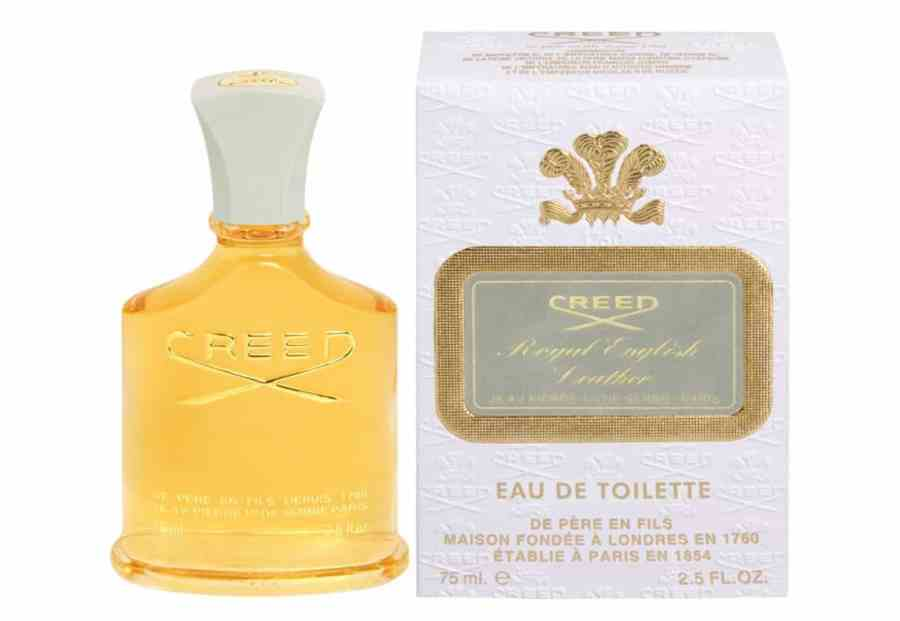 Creed - historic luxury fragrance