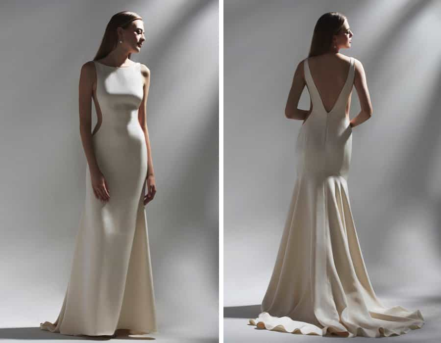Wedding dress collection: Watters – The Sun Was Shining on the Sea